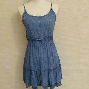 Dress, Forever 21, size large
